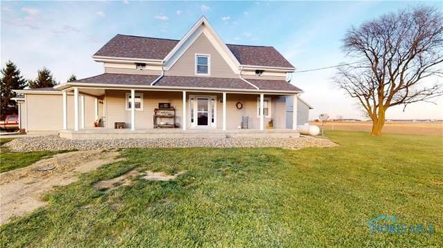 15433 E Township Road 88, Attica, OH 44807 (MLS #6063937) :: Key Realty