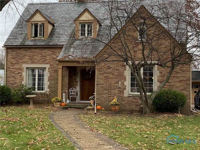 3415 Pineway, Toledo, OH 43614 (MLS #6063940) :: RE/MAX Masters