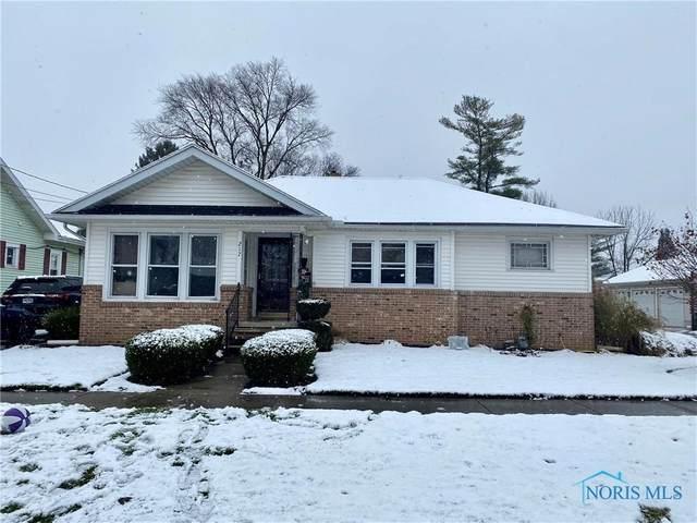 217 Clark, Swanton, OH 43558 (MLS #6063957) :: Key Realty