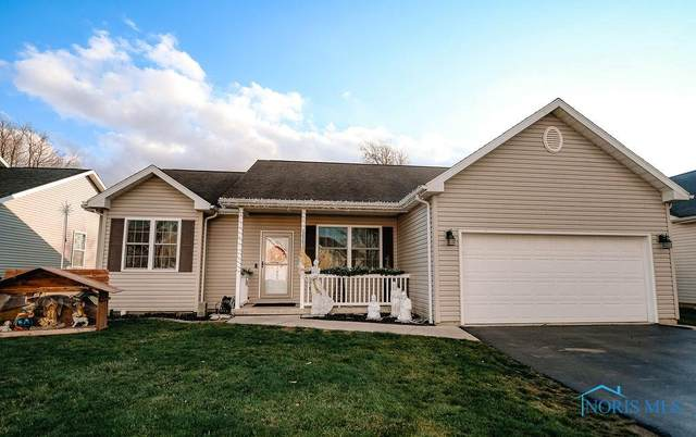 1885 Eggleston U-2, Findlay, OH 45840 (MLS #6063961) :: RE/MAX Masters