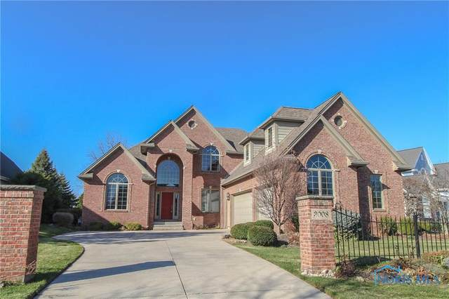3008 Deep Water, Maumee, OH 43537 (MLS #6063963) :: The Kinder Team