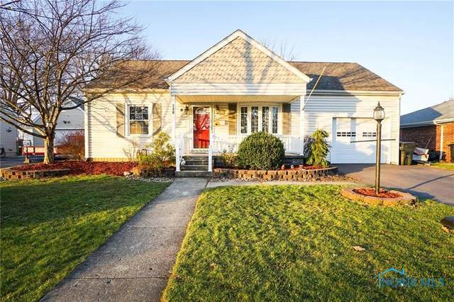 130 Clifton, Findlay, OH 45840 (MLS #6063978) :: RE/MAX Masters