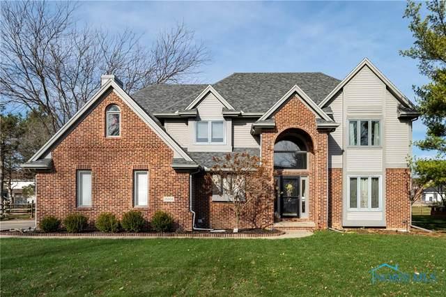 26804 Dogwood, Perrysburg, OH 43551 (MLS #6063982) :: Key Realty