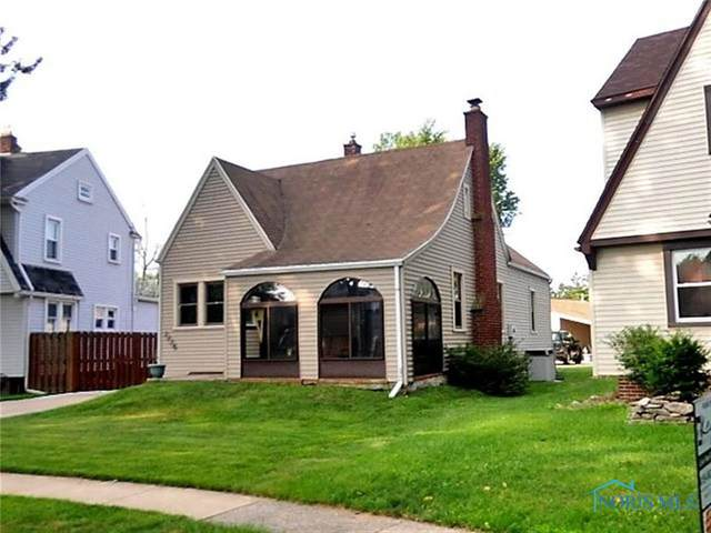 2836 S 109th, Toledo, OH 43611 (MLS #6063985) :: RE/MAX Masters