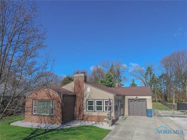 3551 Worden Rd., Oregon, OH 43616 (MLS #6063989) :: Key Realty