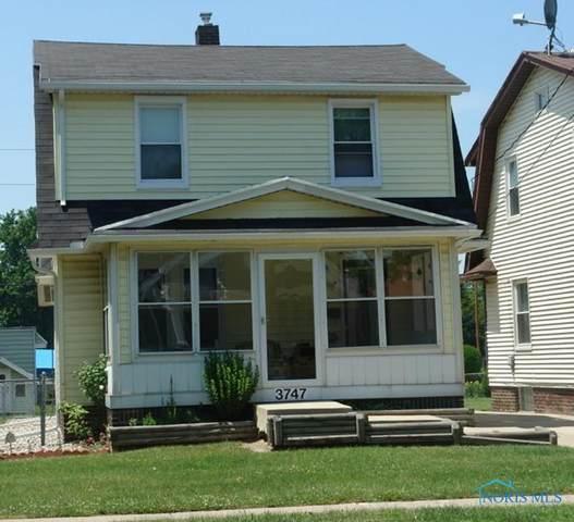 3747 Jackman, Toledo, OH 43612 (MLS #6063995) :: RE/MAX Masters