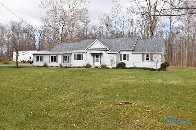7446 County Road 107, Gibsonburg, OH 43431 (MLS #6063996) :: Key Realty