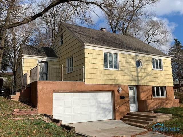 4184 Dorchester, Toledo, OH 43607 (MLS #6063998) :: RE/MAX Masters