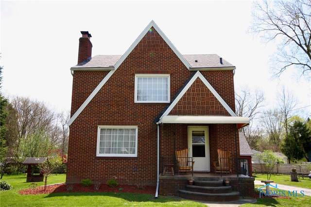 6017 Chaney, Toledo, OH 43615 (MLS #6064009) :: RE/MAX Masters