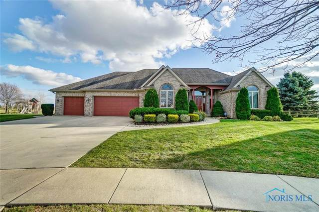 5826 Putter, Waterville, OH 43566 (MLS #6064022) :: RE/MAX Masters