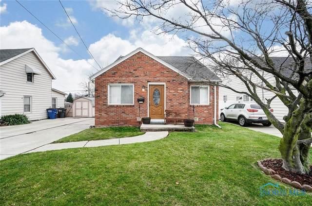 5230 303rd, Toledo, OH 43611 (MLS #6064032) :: Key Realty
