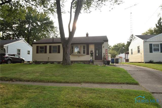 4855 Brott, Toledo, OH 43613 (MLS #6064034) :: The Kinder Team