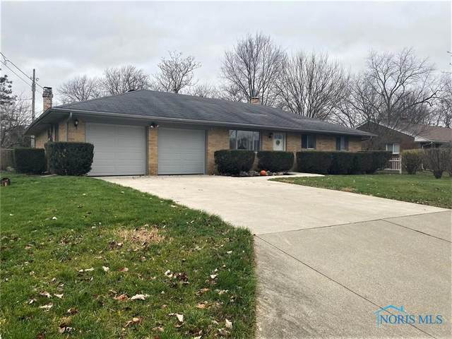4452 Margrete, Maumee, OH 43537 (MLS #6064035) :: Key Realty