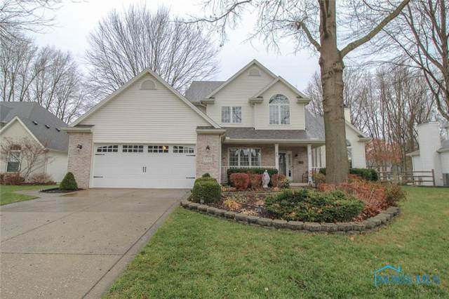 7324 Apache, Holland, OH 43528 (MLS #6064039) :: Key Realty