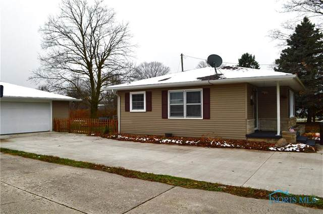 417 W High, Hicksville, OH 43526 (MLS #6064042) :: Key Realty