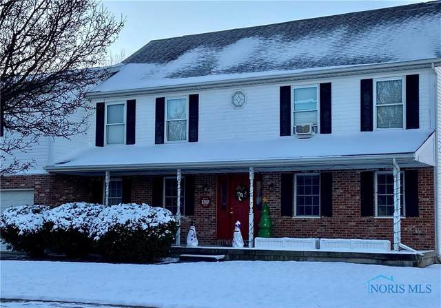 1519 Wren, Bowling Green, OH 43402 (MLS #6064055) :: RE/MAX Masters