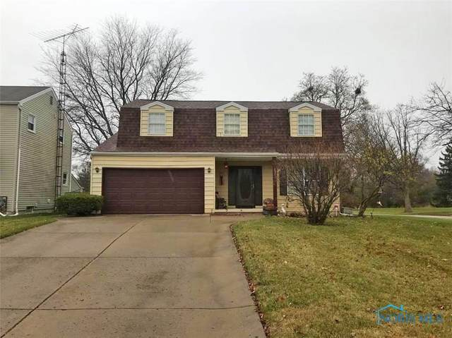 600 Bruns, Rossford, OH 43460 (MLS #6064072) :: RE/MAX Masters