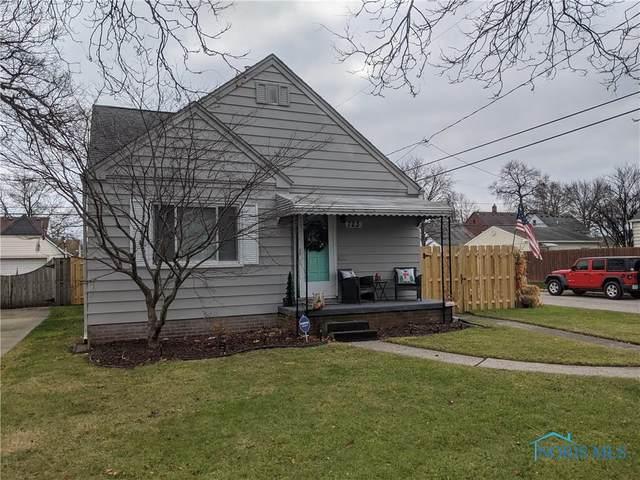 723 Waybridge, Toledo, OH 43612 (MLS #6064085) :: Key Realty