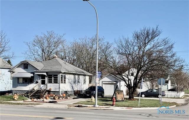 635 S Main, Bryan, OH 43506 (MLS #6064087) :: The Kinder Team