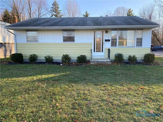 119 Sanderson, Swanton, OH 43558 (MLS #6064089) :: Key Realty
