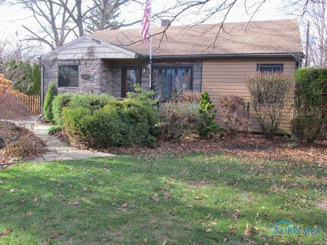 5611 Harschel, Toledo, OH 43623 (MLS #6064100) :: The Kinder Team