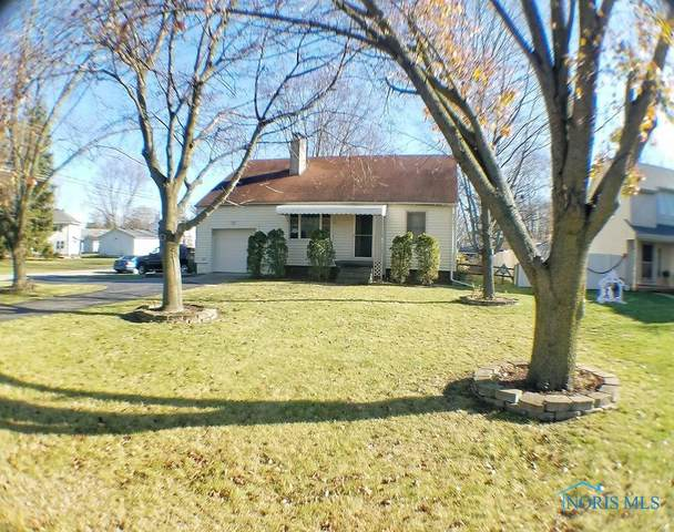 6403 Lenderson, Whitehouse, OH 43571 (MLS #6064103) :: Key Realty