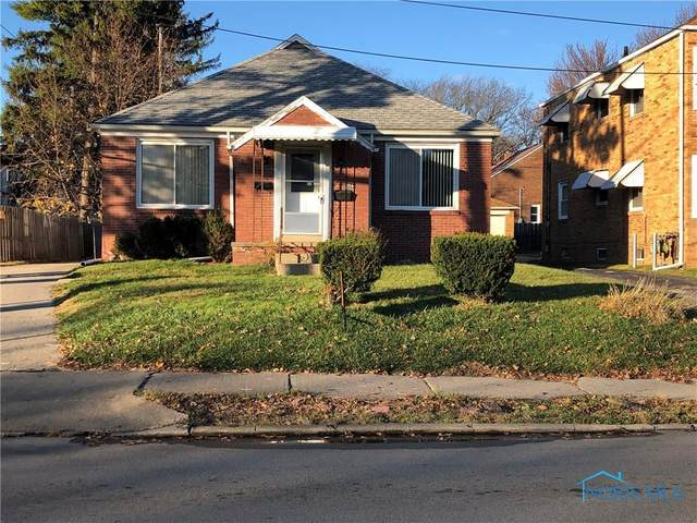 2944 W Central, Toledo, OH 43606 (MLS #6064108) :: RE/MAX Masters