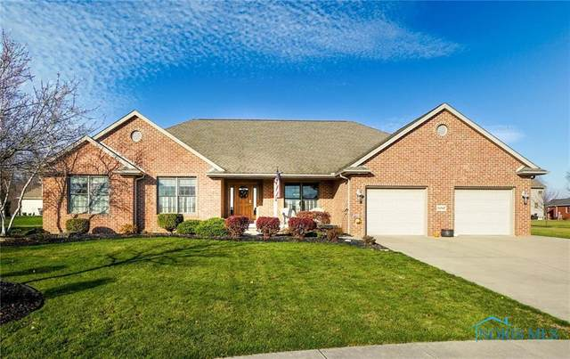 16068 Lakeside, Findlay, OH 45840 (MLS #6064127) :: CCR, Realtors