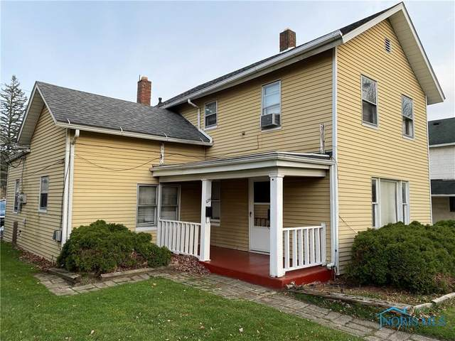 205 S Main, Swanton, OH 43558 (MLS #6064135) :: Key Realty