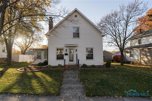 307 Ditto, Archbold, OH 43502 (MLS #6064137) :: Key Realty