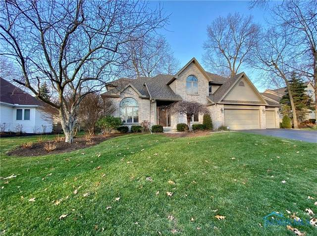 8256 Country Brook, Holland, OH 43528 (MLS #6064140) :: RE/MAX Masters