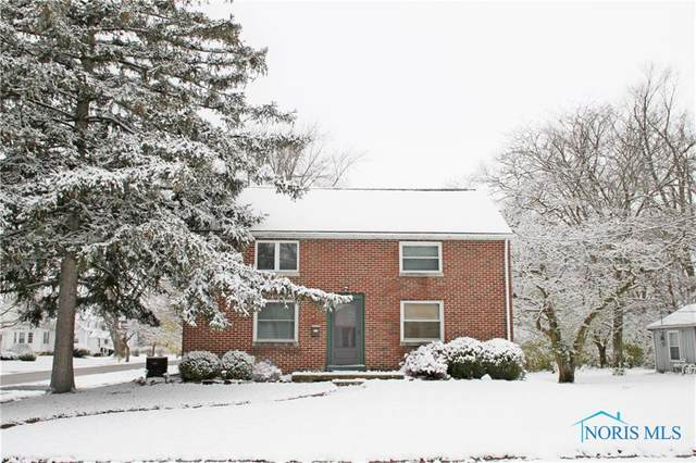 903 N Grove, Bowling Green, OH 43402 (MLS #6064169) :: RE/MAX Masters