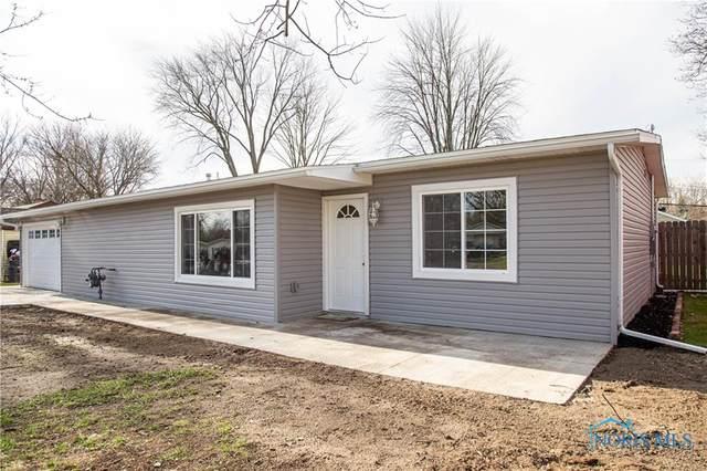 5943 Fairhaven, Toledo, OH 43623 (MLS #6064178) :: Key Realty
