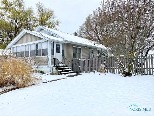 437 N Wheeling, Toledo, OH 43605 (MLS #6064180) :: Key Realty