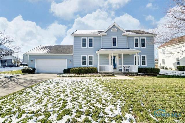 1117 Oriole, Bowling Green, OH 43402 (MLS #6064183) :: The Kinder Team
