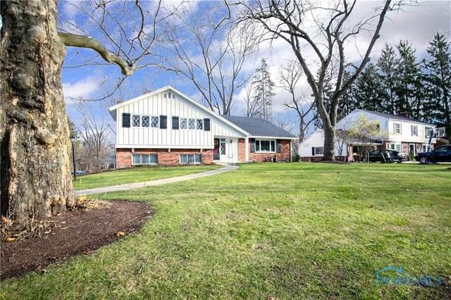 5618 Olde Post, Sylvania, OH 43560 (MLS #6064184) :: Key Realty