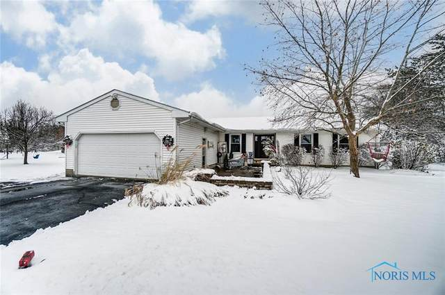 8018 Township Rd 89, Findlay, OH 45840 (MLS #6064185) :: RE/MAX Masters