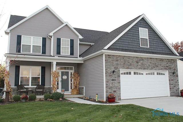 110 Valley Hall, Perrysburg, OH 43551 (MLS #6064201) :: RE/MAX Masters
