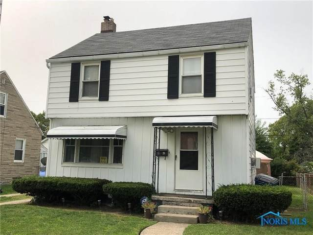 3439 Jeanette, Toledo, OH 43608 (MLS #6064221) :: Key Realty