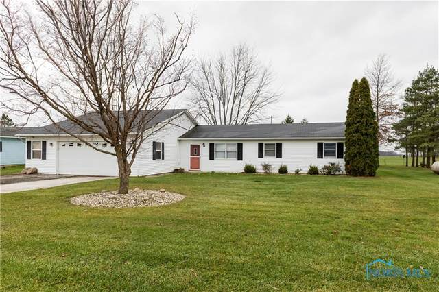 2390 S Cr 43, Republic, OH 44867 (MLS #6064262) :: Key Realty