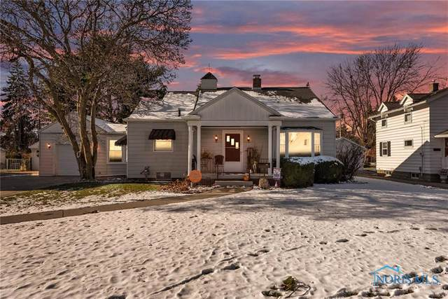 161 Windsor, Rossford, OH 43460 (MLS #6064276) :: RE/MAX Masters