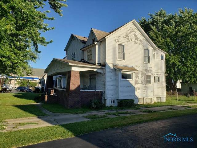 819 W State, Fremont, OH 43420 (MLS #6064284) :: RE/MAX Masters
