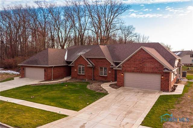 1341 Woodsong Lane, Bowling Green, OH 43402 (MLS #6064296) :: The Kinder Team
