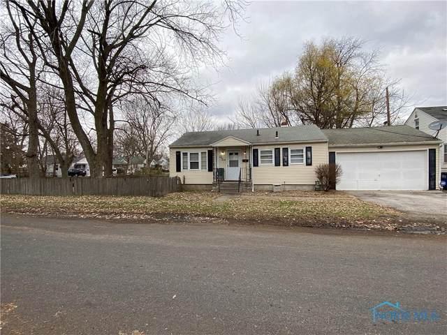 5220 Springdale, Toledo, OH 43613 (MLS #6064297) :: Key Realty