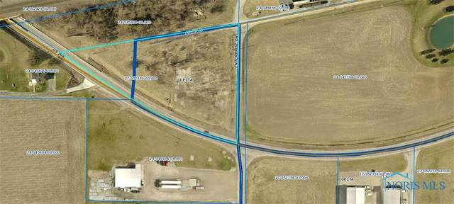 6000 Us Highway 20A Highway, Delta, OH 43515 (MLS #6064301) :: Key Realty