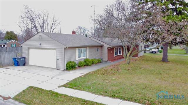 3203 Radford, Toledo, OH 43614 (MLS #6064313) :: RE/MAX Masters
