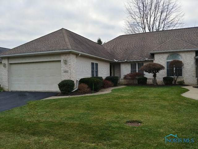 5835 Heidaway, Sylvania, OH 43560 (MLS #6064338) :: CCR, Realtors
