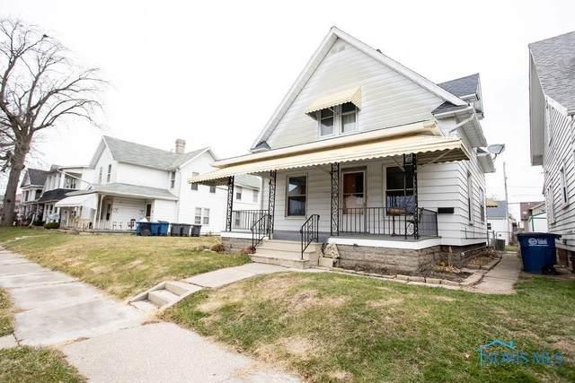 159 Essex, Toledo, OH 43605 (MLS #6064413) :: RE/MAX Masters