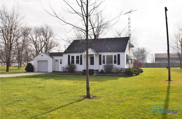 17080 W Maple, Graytown, OH 43432 (MLS #6064417) :: Key Realty