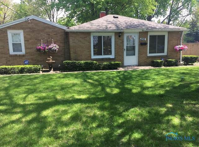 4316 Boydson, Toledo, OH 43623 (MLS #6064422) :: RE/MAX Masters